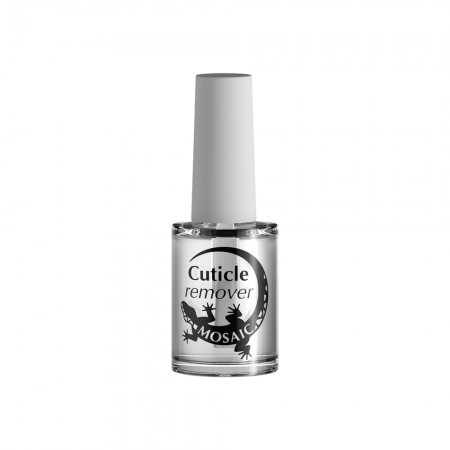 """""""Mosaic"""" Cuticle Remover 15ml"""