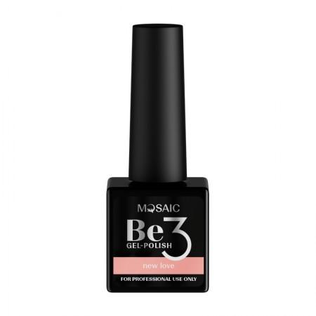 "Be3 ""New love"" One step gel polish"