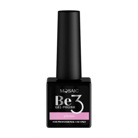 "Be3 ""Pilates"" One step gel polish"