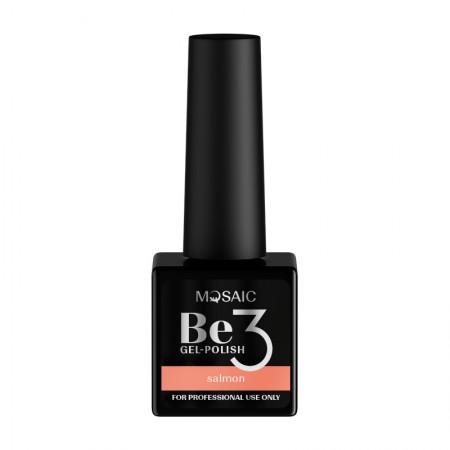 "Be3 ""Salmon"" One step gel polish"