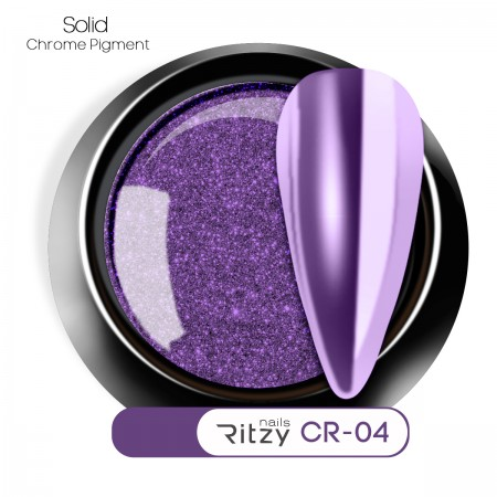 CHROME pigment 04