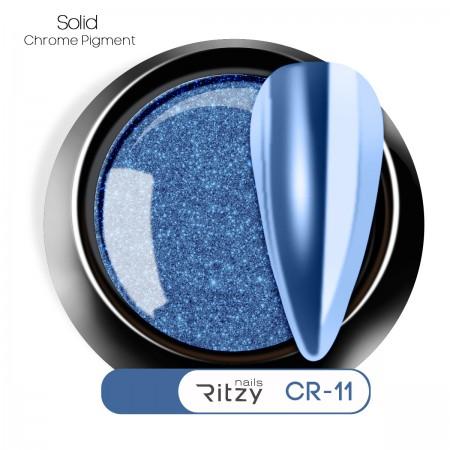 CHROME pigment 11
