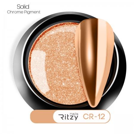 CHROME pigment 12