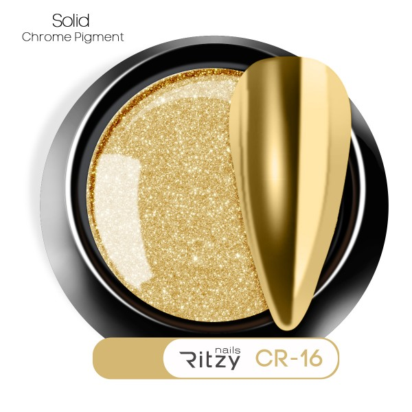 CHROME pigment 16