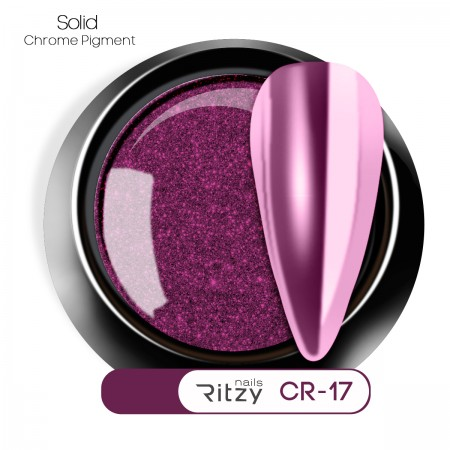 CHROME pigment 17