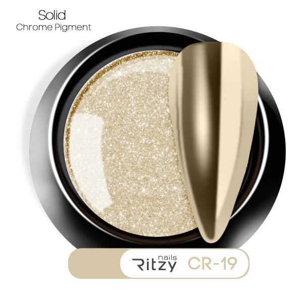 CHROME pigment 19