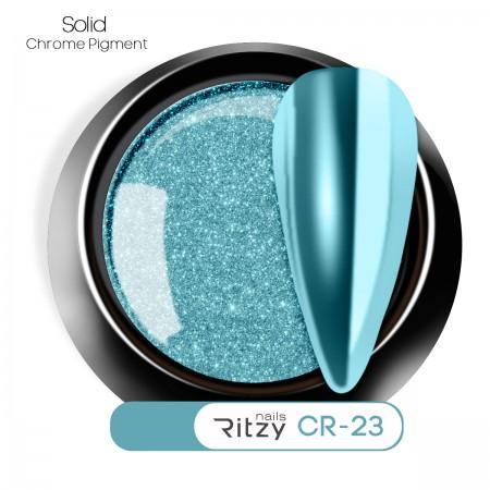 CHROME pigment 23