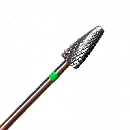 Carbid stainless GREEN Electric file Bit