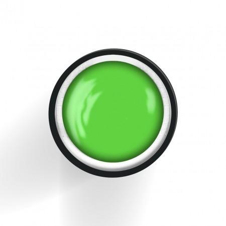 TEXTURE Gel Paste Neon Green