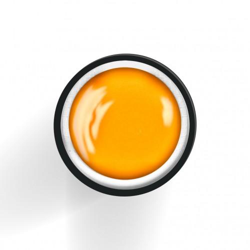 TEXTURE Gel Paste Neon Orange