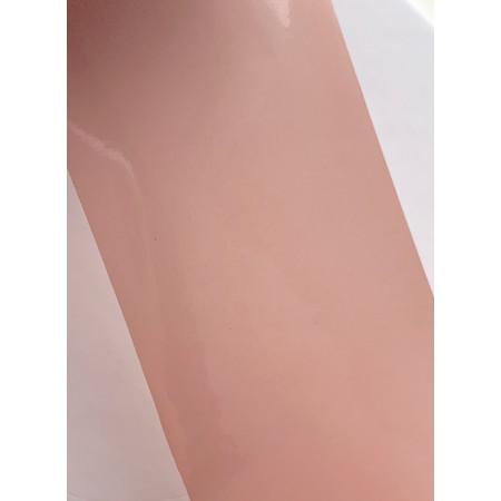 Peach Matte Transfer Foil