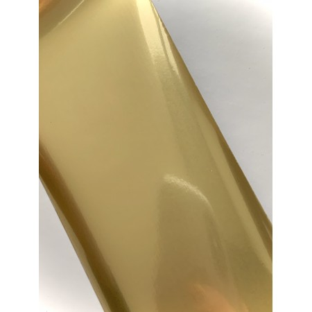 Glossy Gold Casting Foil