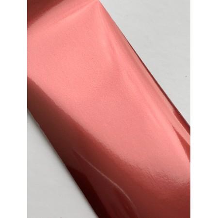 Carmine Red Casting Foil