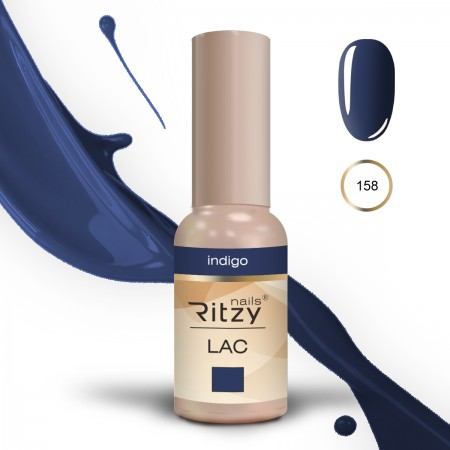 RIZTY LAC Indigo 158