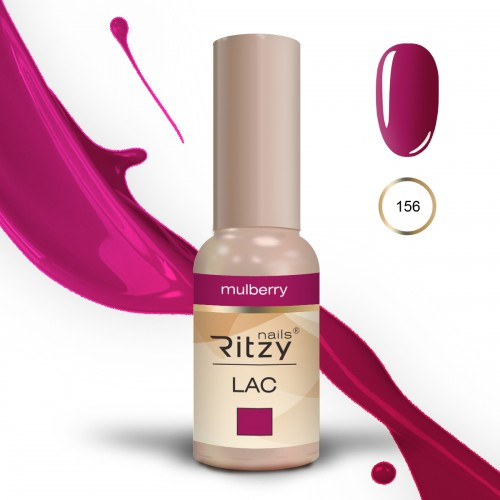 RITZY LAC Mulberry 156