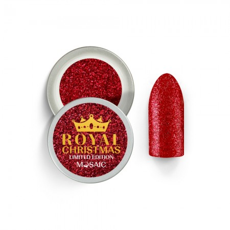 "Royal Diamond "" CHRISTMAS "" gel paint"