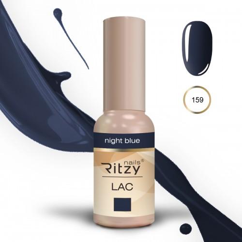 RITZY LAC Night blue 159