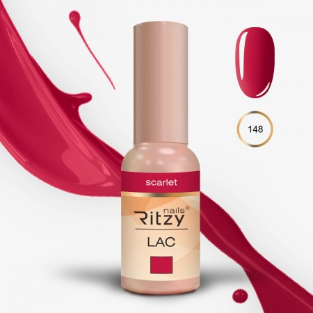 Ritzy Lac SCARLET 148