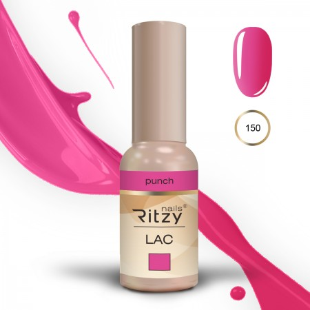 """RITZY LAC """"Punch"""" 150"""