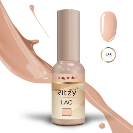 "Ritzy Lac ""Sugar doll""  135"