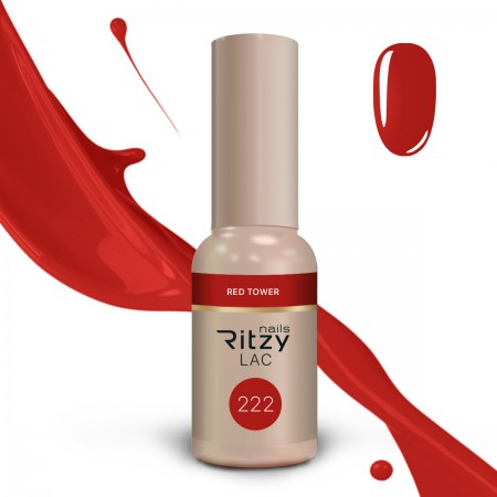 Ritzy Lac RED TOWER 222