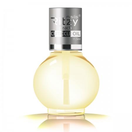 Ritzy TM Cuticle oil Peach 11ml