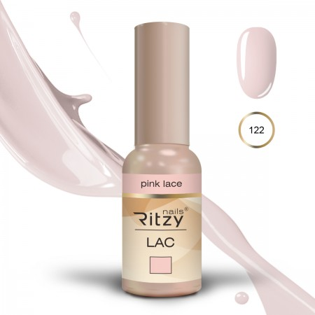RITZY LAC Pink lace 122