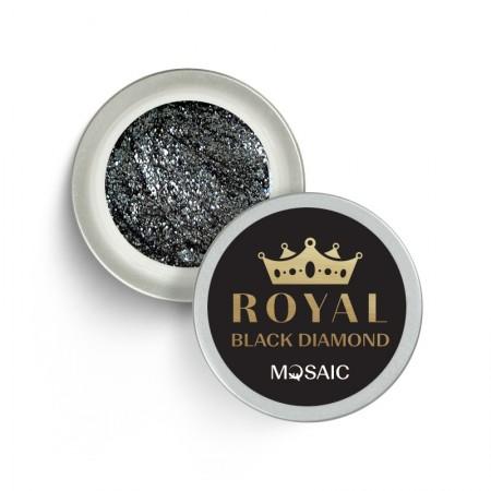 """Black Diamond"" Royal Gel paint"