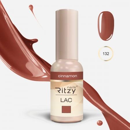 """RITZY LAC """"Cinnamon"""" 132"""