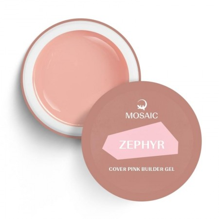 ZEPHYR Nude Cover Pink Gel 50 ml