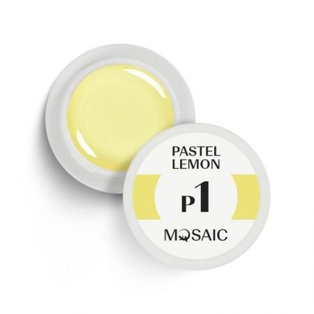 Pastel lemon 5ml