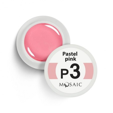 Pastel pink 5ml