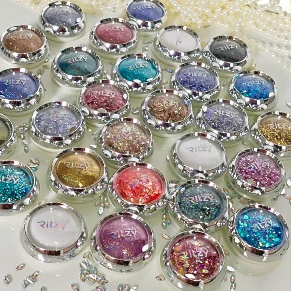 MEGA SET of 26 glitters