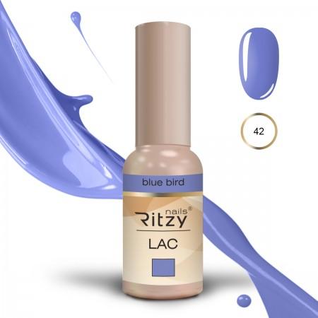 Ritzy Lac BLUE BIRD 42