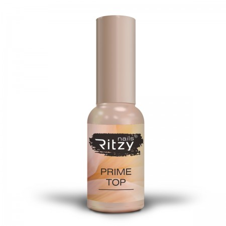 Ritzy Nails PRIME Top Coat Gel