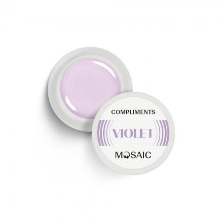 Compliments VIOLET Gel psint