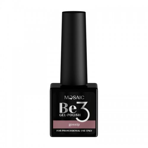 """Be3 """"Gossip"""" One step gel polish"""