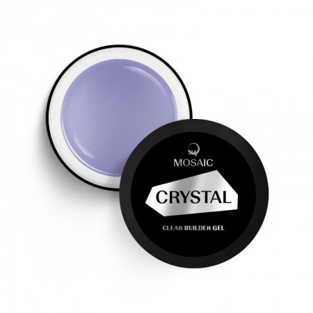 """MOSAIC""     Crystal Builder gel 50ml"