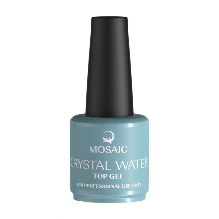 NEW! Crystal Water Top Gel 15ml