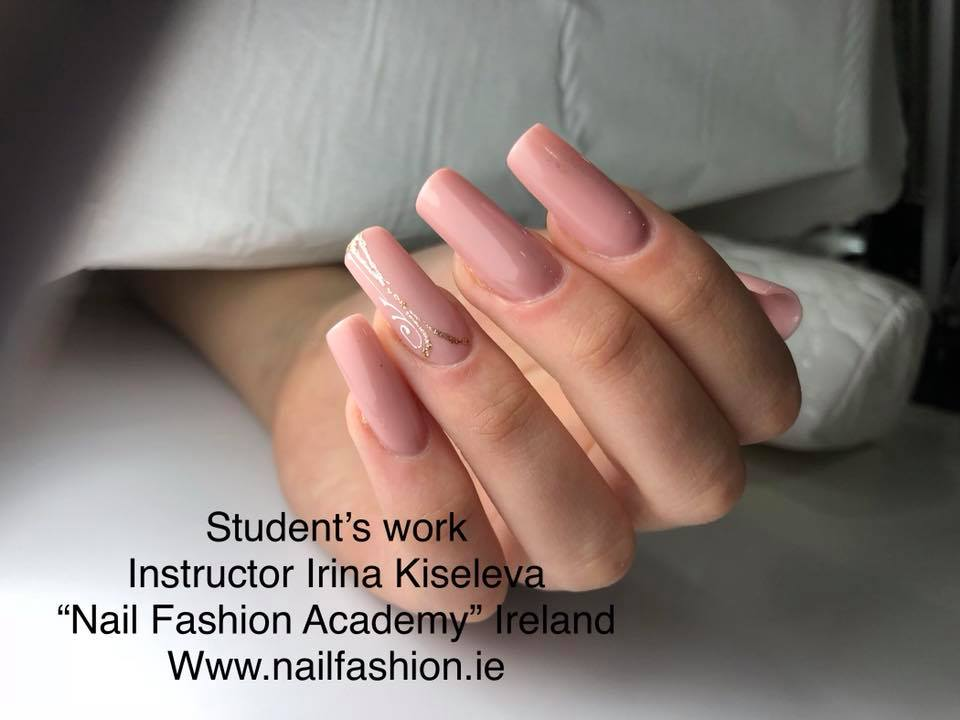 Nail Fashion Academy: High-quality nail and beauty products