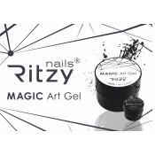 "NEW!!! ""Magic"" Art (Threading) Gel"