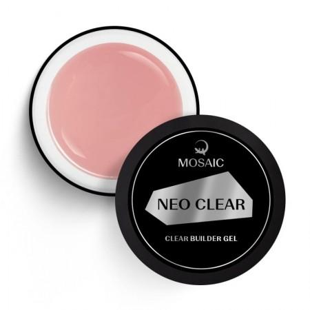 """Mosaic"" NEO Builder Gel Clear 50ml"