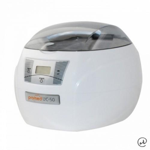 Ultrasonic Cleaner UC-50