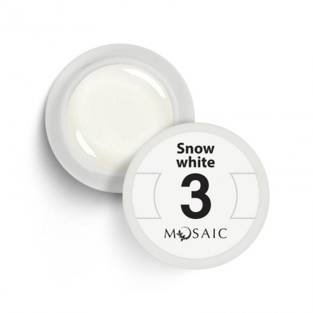 Snow white 5ml