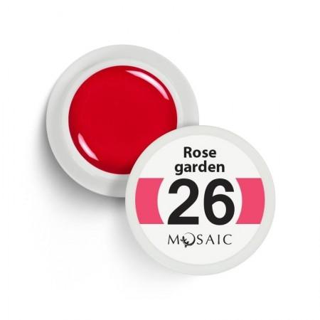 """New 26 """"Rose Garden"""" 5ml"""