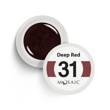 Deep Red 5ml