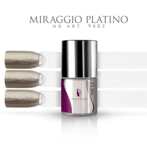 Miraggio platino