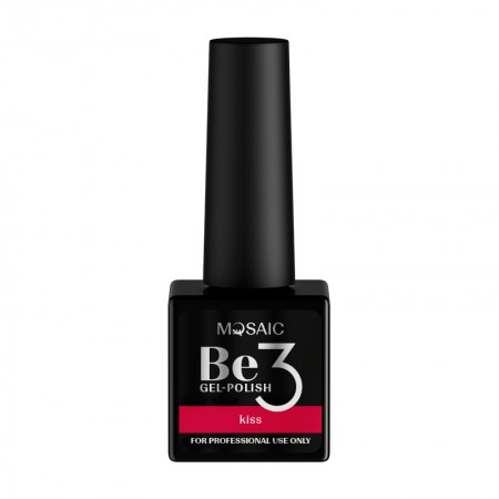 "Be3 ""Kiss"" One step gel polish"