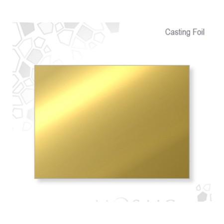 Casting Foil Gold Matt