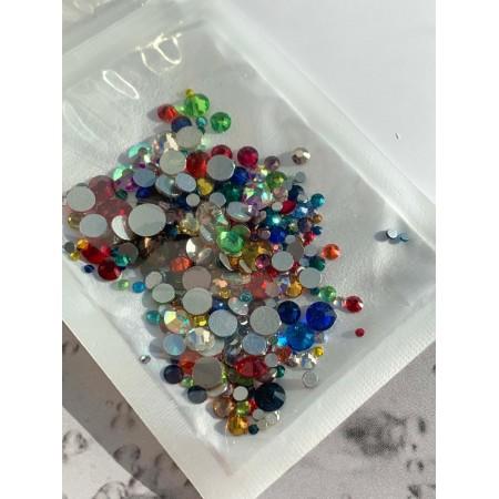 Diamond Mix Multicolour